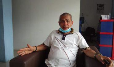Ketua Apsi Aceh Jasa Pengamanan